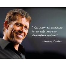 Anthony Robbins - 48 Courses Vault Collection [Motivation, Mindset, Better You]