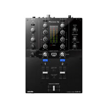 Pioneer DJM-S3 DJMS3 DJ Mixer DJ Mixer with Built-In Serato Software