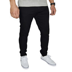 Kyпить Mens Stretch Skinny Fit Jeans Super Spandex Denim Pants на еВаy.соm
