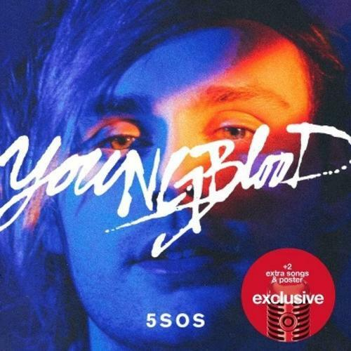 4afdbeff284 Details about 5 Seconds of Summer - Youngblood (CD
