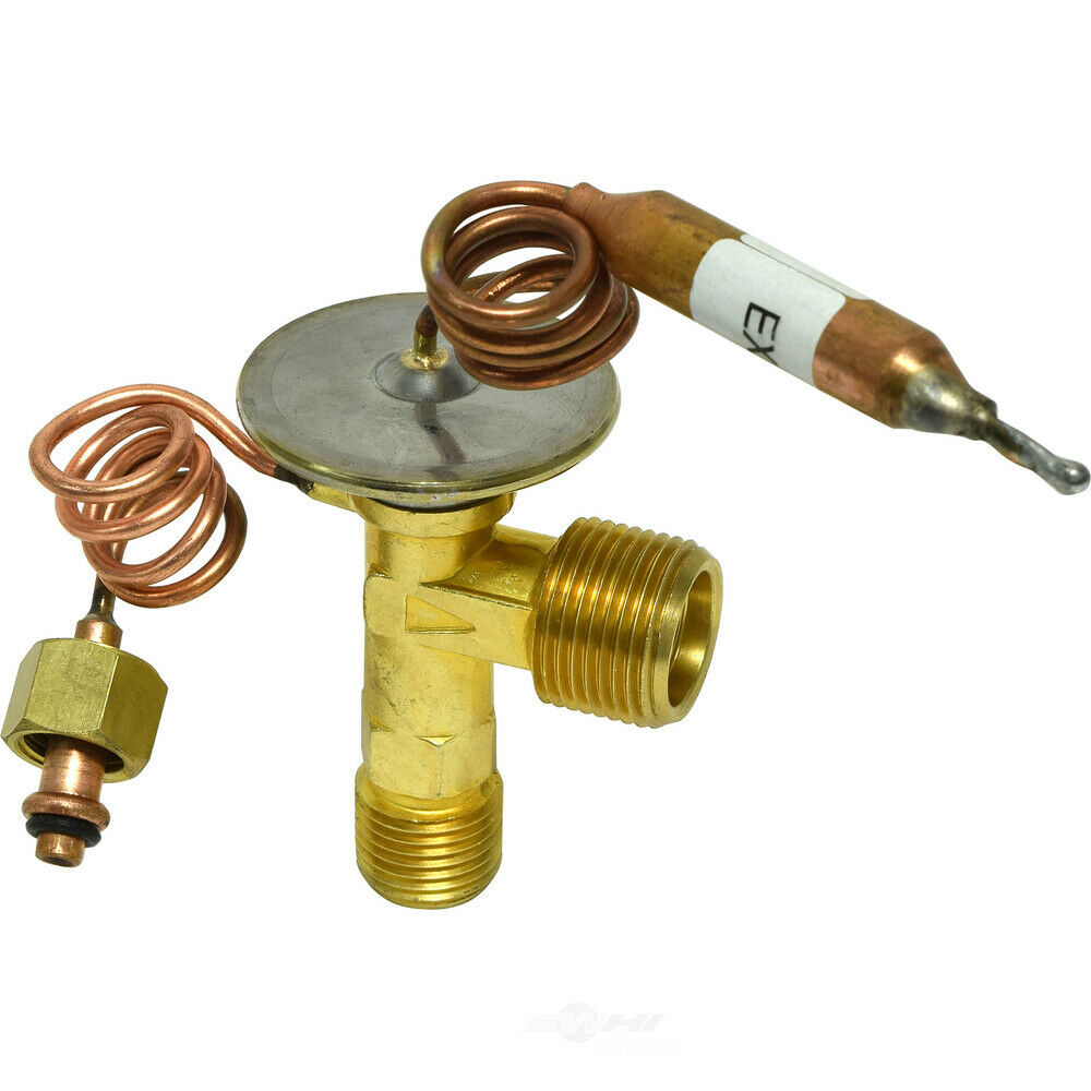 what is thermal expansion valve