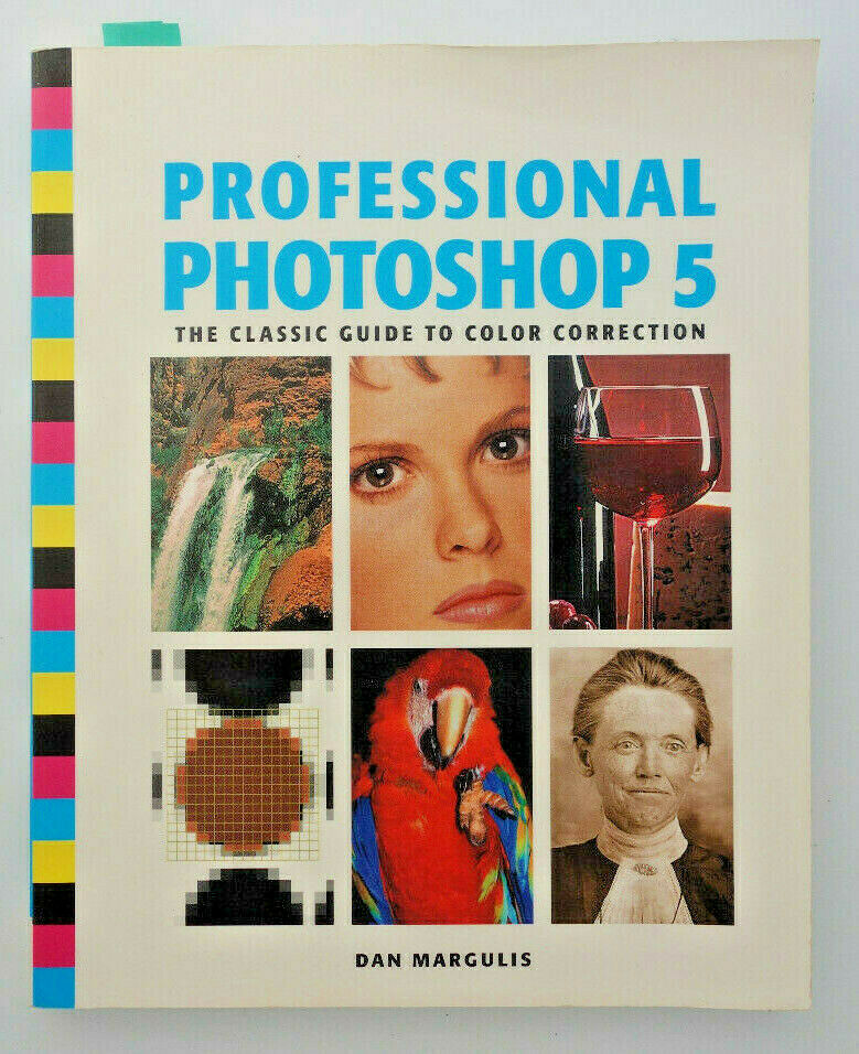 Professional Photoshop Book