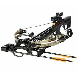 Kyпить New Bear X Saga 405 Crossbow Package 405 FPS Model #AC93A2A7200 на еВаy.соm
