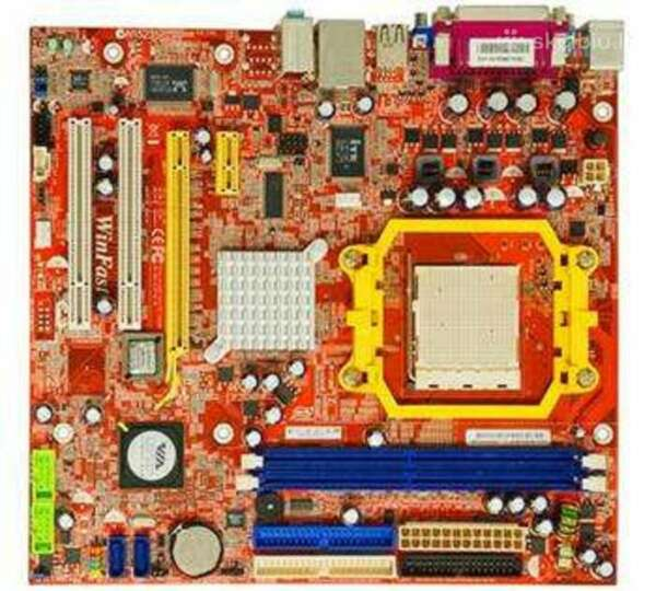 WINFAST C51MCP51 MOTHERBOARD DRIVER FOR WINDOWS MAC