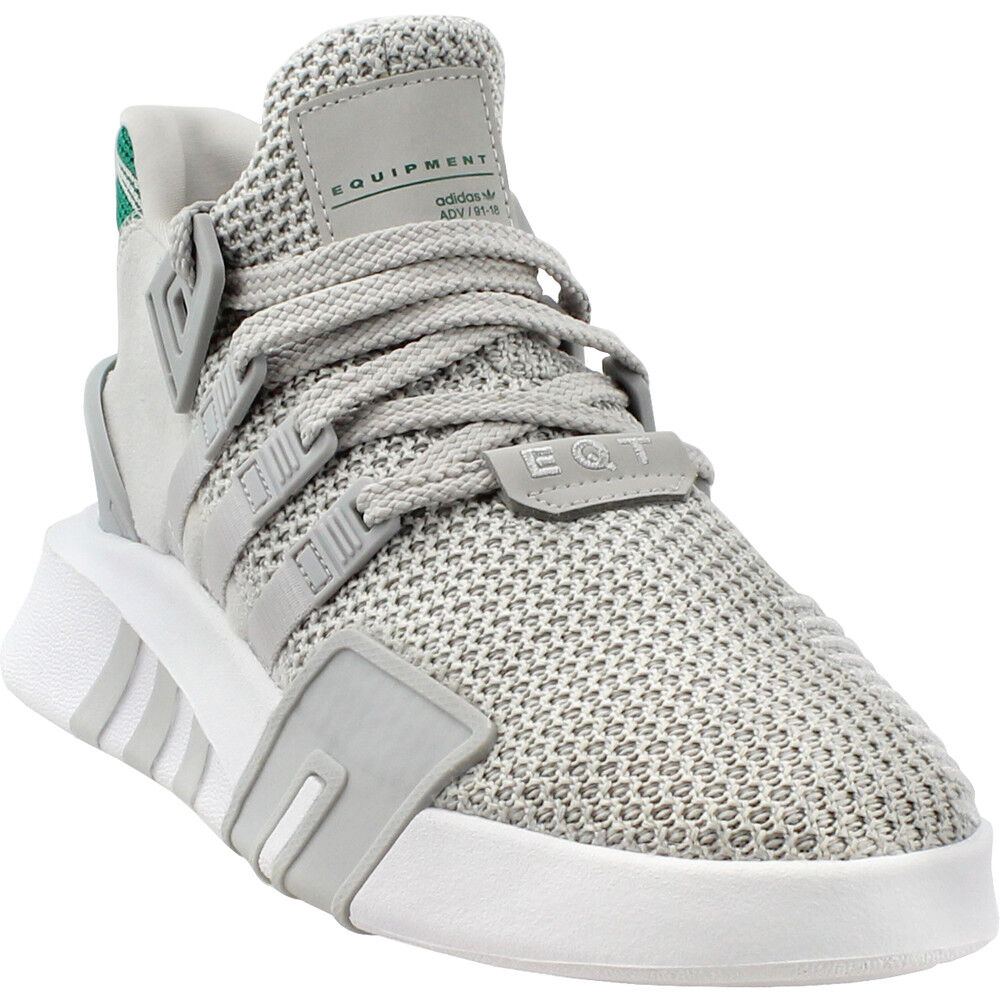 fbb373616b43 Details about adidas Eqt Bask Adv Sneakers - Grey - Mens