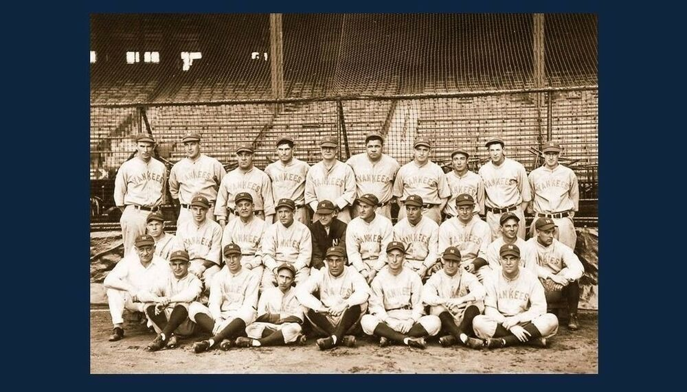 eb77740a32932 Details about 1928 New York Yankees Team PHOTO Print