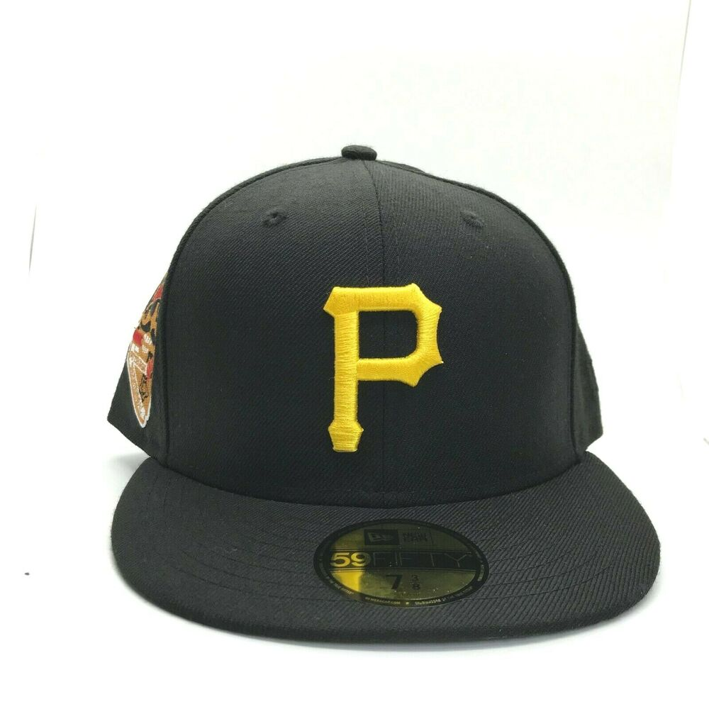 half off ec2a7 52639 Details about Pittsburgh Pirates All Star Game 1959 59FIFTY New Era  Authentic MLB Fitted Cap