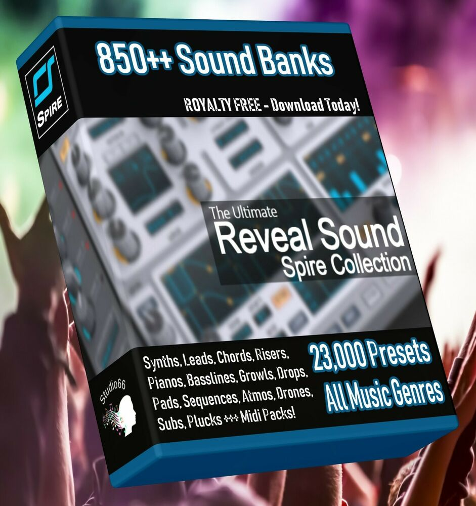 fl studio synth pack free download