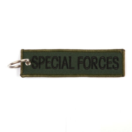 img-US Army Special Forces Schlüsselanhänger Key Ring Hanger WW2 WK2 USMC Marines