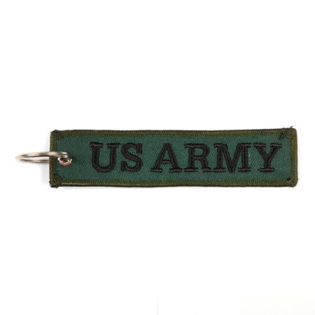 img-US Army Schlüsselanhänger Key Ring Hanger WW2 WK2 USMC Marines Special Forces