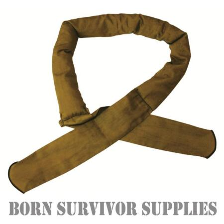 img-BCB Neck Cooling Cooler Scarf - Great For Hot Weather! NATO UK Army Issue Cobber