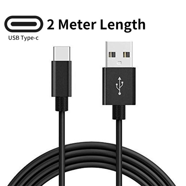 USB Charge Cavo Dati Tipo C 3.1 Type-C Per SAMSUNG,LG,SONY,HUAWEI,ASUS,OnePlus