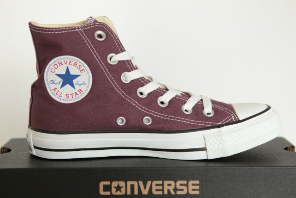 AllemagneNeuf All Star Converse Chucks Hi 135287c  Chaussures Baskets UK 4 Gr.36