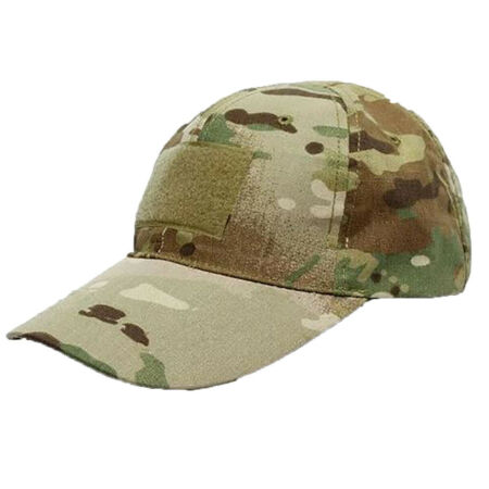 img-CP Multicam / MTP Match - Military Baseball Cap - One Size Fits All - Camouflage