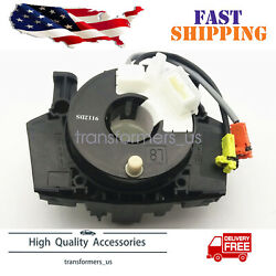 NEW AIR BAG CLOCK SPRING CRUISE & FUNCTIONS FOR 2007-2012 NISSAN FRONTIER
