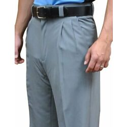 Kyпить Smitty 4-Way Stretch Baseball/Softball Umpire Pants - Closeout Pricing на еВаy.соm