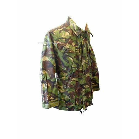 img-Ripstop DPM Jacket - Grade 1 Used - Various Sizes