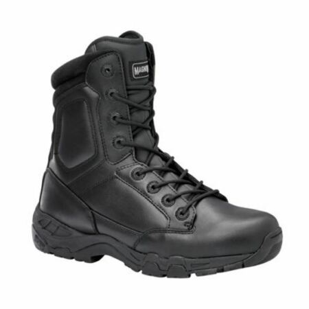 img-Magnum Viper Pro 8.0 Leather Boots Mens Waterproof Security Patrol Police Black