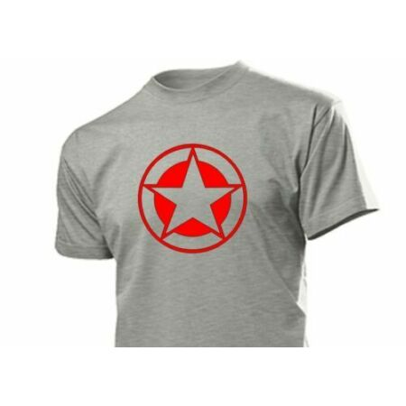 img-T-Shirt Allied Star US Army Air Force Marine Navy Seals Vietnam Usmc #3 Size