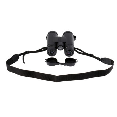 img-Pocket HD 10 x 42 Binoculars with Case & Strap Outdoor Hunting