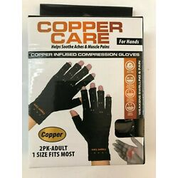 Copper Care For Hands