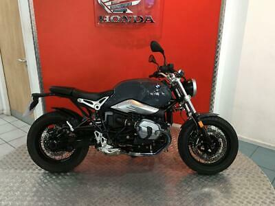 2018 '18' BMW RNineT R NINE T Pure C Edition Retro Roadster (ABS) Motorcycle