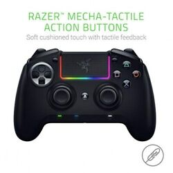 Kyпить RAZER Raiju Ultimate 2019 Wireless and Wired Gaming Controller with Mecha Tactil на еВаy.соm