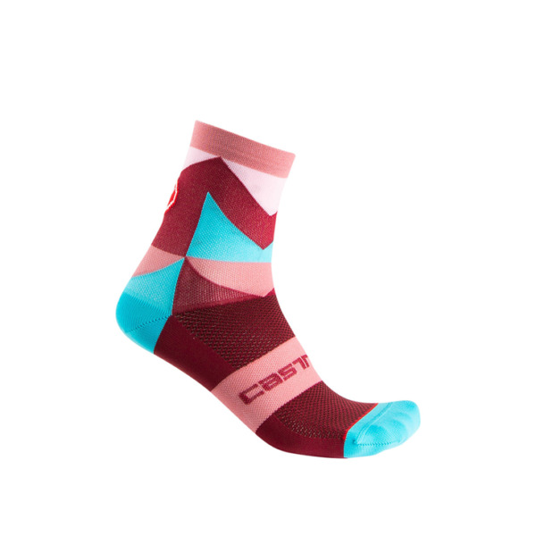 EspagneCASTELLI Unlimited W Sock  4520083133 CHAUSSURES CHAUSSETTES LONGUES