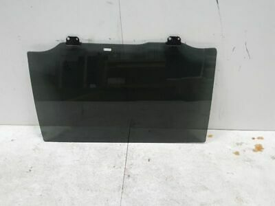 08 09 10 11 12 13 14 15 16 17 18 DODGE CARAVAN REAR DRIVER SIDE DOOR GLASS OEM