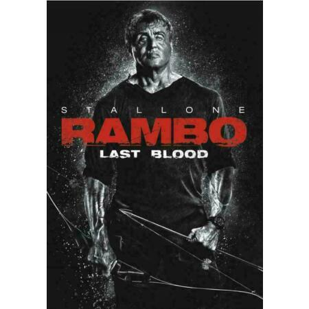 img-Rambo - Last Blood - Fast Dispatch