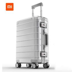 Kyпить Xiaomi Travel Trolley Koffer 20 Zoll Coded Lock Spinner Wheel Gepäcktasche на еВаy.соm