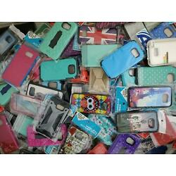 Kyпить Wholesale Closeout Bulk Lot of 50 Cases Covers for Samsung S6 на еВаy.соm