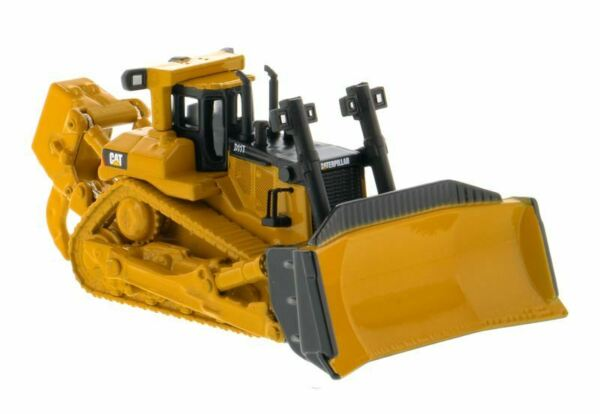Diecast Masters 1/125 Scala Caterpillar D11T Track-Type Trattore Nuovo 85538