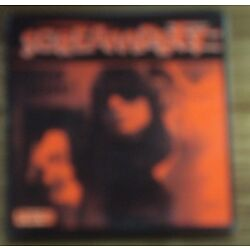 SCREAMPLAY Don't Tell Me... 7'' NEW mid-00's goth-rock Lady Kinky Karrot import
