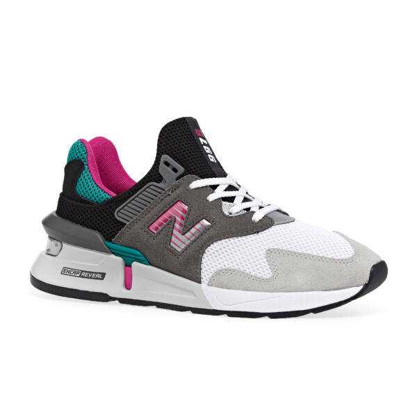 Royaume-UniNew Balance Ms997hn Footwear Trainers -  All Sizes