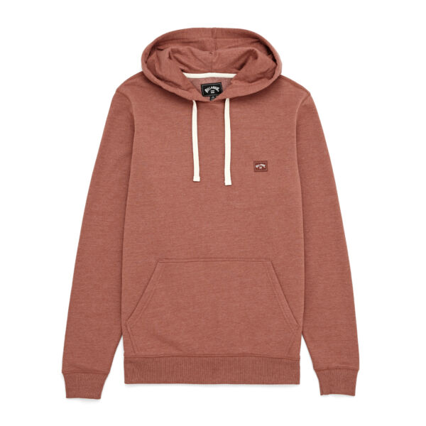 Royaume-UniBillabong All Day Hoody Pullover -  All Sizes