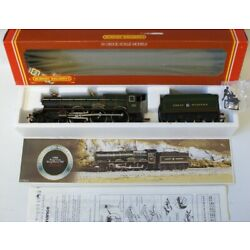 Tri-ang Hornby OO Gauge 00 HO R-349 GWR King 4-6-0 Locomotive #6013 New in Box