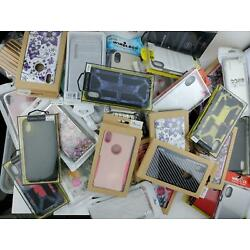 Kyпить Wholesale Closeout Bulk Lot of 25 Cases Covers Skins for IPhone XS MAX на еВаy.соm