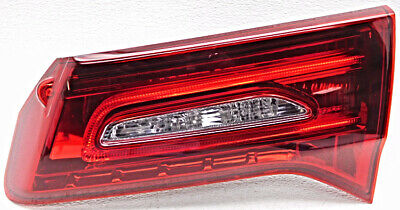 Genuine OEM Acura MDX Right Passenger Side Gate Mounted Tail Lamp 34150-TZ5-H02