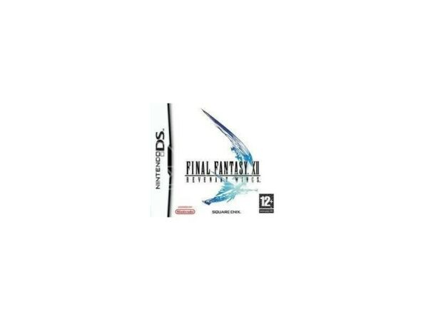 Italie DS Final Fantasy XII
