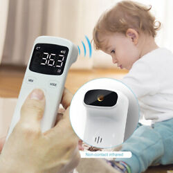 Kyпить FDA Certified Non Contact Infrared Digital Baby/ Adult Body Thermometer Gun USA на еВаy.соm
