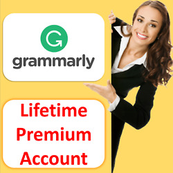 Kyпить  GRAMMARLY.PREMIUM ???? PREMIUM ACCOUNT ???? ⚡INSTANT DELIVERY⚡ LESS THAN 2 MIN✔️ на еВаy.соm