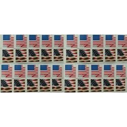 Kyпить 40 USPS Flag First Class Postage Forever Stamps, Stamp Design May Vary на еВаy.соm