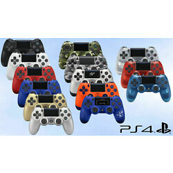 Kyпить PS4 Controller Wireless Dualshock Sony Playstation 4 Farben Auswahl Playstation4 на еВаy.соm