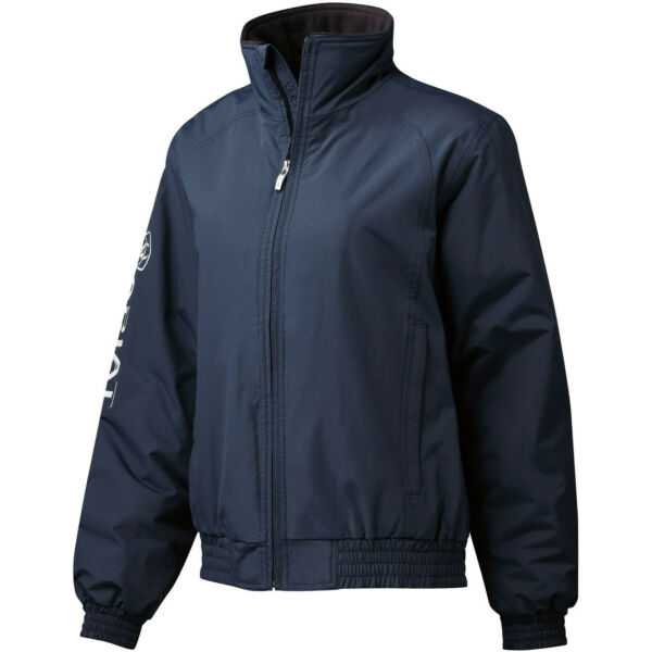 Royaume-UniAriat Team Stable Womens  Waterproof - Navy All Sizes