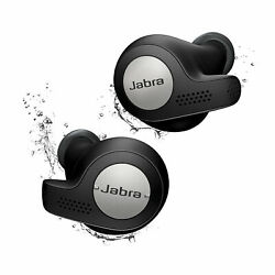 Kyпить True Wireless Sport Earbuds (Manufacturer Refurbished) Jabra Elite Active 65t  на еВаy.соm