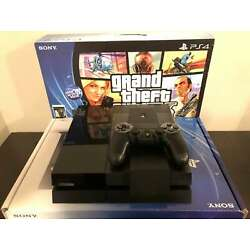 Kyпить Sony PlayStation 4 500GB Black Friday Bundle, Complete In Box w/ Nyko Charger на еВаy.соm