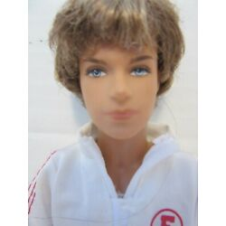 Kyпить Mattel Ken Jointed Arms Troy High School Musical 2006 clothes and shoes на еВаy.соm