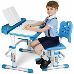 Kyпить SIMBR Kids Desk and Chair Set, Height Adjustable на еВаy.соm