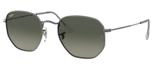 Hamburg,DeutschlandRay Ban Damen Herren  Sonnenbrille  RB3548-N 004/71 51mm Hexagonal